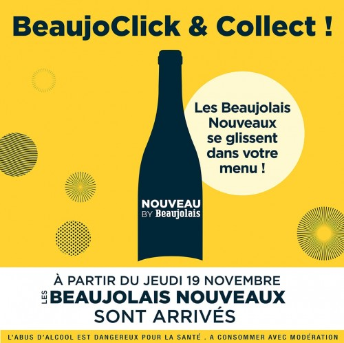 BeaujoClick & Collect