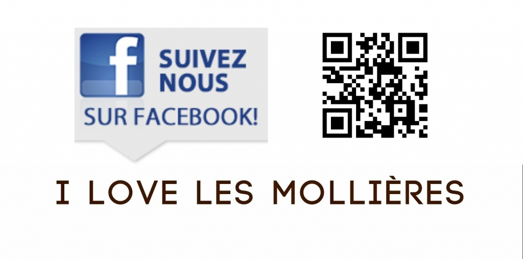 Image de l'association : I LOVE LES MOLLIERES
